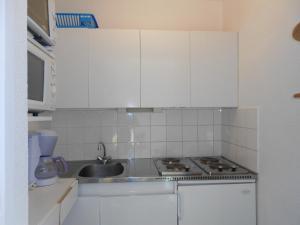 Résidence Lunik / Orion, Апартаменты  Ле-Корбье - big - 18