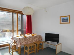 Résidence Lunik / Orion, Апартаменты  Ле-Корбье - big - 8
