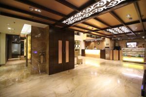 Hotel Golden Grand, Hotels  New Delhi - big - 42