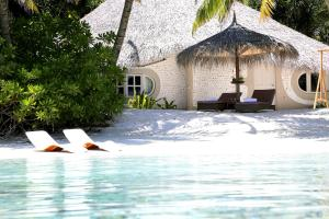 Nika Island Resort & Spa, Maldives, Rezorty  Nika Island - big - 11