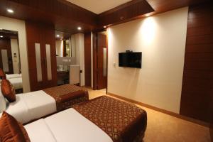 Hotel Golden Grand, Hotels  New Delhi - big - 10