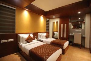 Hotel Golden Grand, Hotels  New Delhi - big - 9