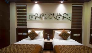 Hotel Golden Grand, Hotels  New Delhi - big - 8