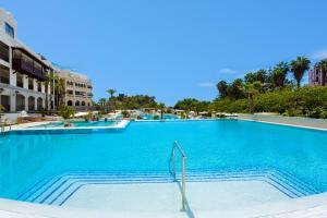 Gran Tacande Wellness & Relax Costa Adeje, Hotel  Adeje - big - 68