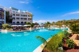 Gran Tacande Wellness & Relax Costa Adeje, Hotels  Adeje - big - 65