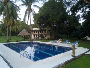 Hotel Paraiso del Cocodrilo, Sámara