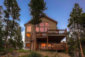 10 Mile Range Retreat - Peace, Seclusion & Access - Apartment - Breckenridge