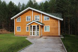 Guest House Small