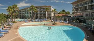 Hotel Baie des Anges by Thalazur