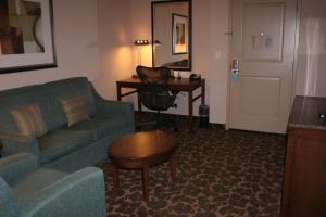 Hilton Garden Inn Charlotte/Concord, Hotels  Concord - big - 35