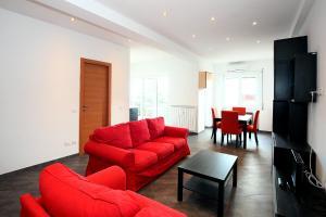 Apartment Trastevere Gianicolense - AbcRoma.com