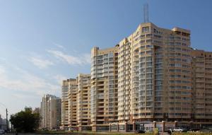 Apartments on Leninsky Prospekt, Ferienwohnungen  Sankt Petersburg - big - 6