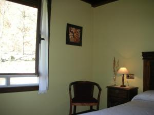 Ribera del Sella, Apartmány  Aballe - big - 13