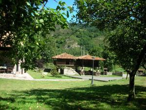Ribera del Sella, Ferienwohnungen  Cangas de Onís - big - 31