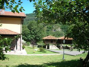 Ribera del Sella, Apartmány  Aballe - big - 32