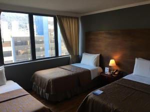 Hotel San Francisco de Asís, Hotels  Bogotá - big - 16