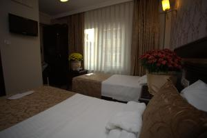 Sultanahmet Park Hotel, Hotels  Istanbul - big - 49