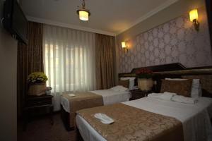 Sultanahmet Park Hotel, Hotels  Istanbul - big - 14