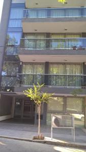 Departamento Luxor, Apartmány  Villa Carlos Paz - big - 21