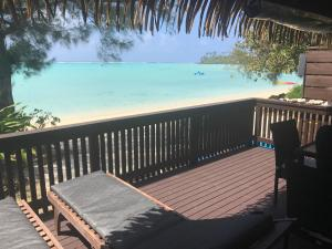 Muri Shores, Ville  Rarotonga - big - 48