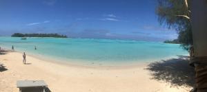 Muri Shores, Vily  Rarotonga - big - 38