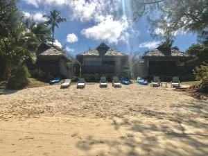 Muri Shores, Ville  Rarotonga - big - 23