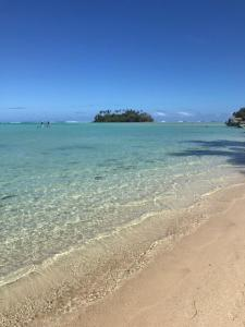 Muri Shores, Ville  Rarotonga - big - 24