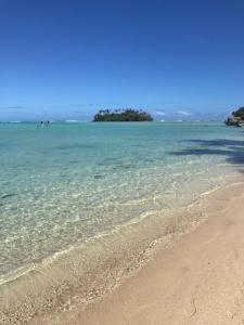 Muri Shores, Vily  Rarotonga - big - 21