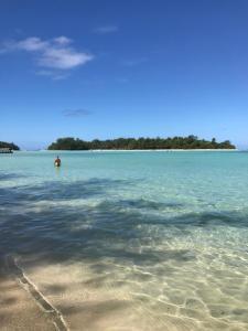 Muri Shores, Villák  Rarotonga - big - 25