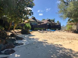 Muri Shores, Villák  Rarotonga - big - 27