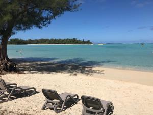 Muri Shores, Ville  Rarotonga - big - 31