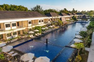 Hotel Ombak Paradise