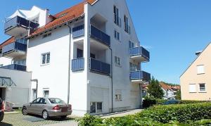 Apartment Friedrichshafen Ailingerstrasse - Allmannsweiler