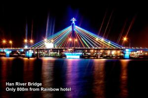 Rainbow Hotel Da Nang, Hotels  Da Nang - big - 34