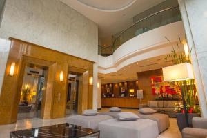 City Garden Hotel Makati, Szállodák  Manila - big - 197