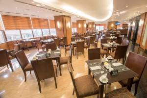 City Garden Hotel Makati, Szállodák  Manila - big - 200