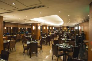 City Garden Hotel Makati, Szállodák  Manila - big - 163