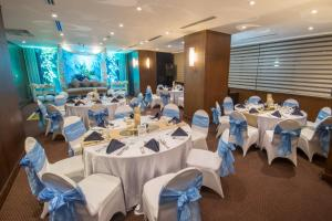 City Garden Hotel Makati, Szállodák  Manila - big - 153