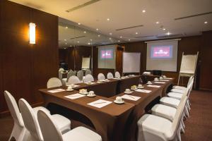 City Garden Hotel Makati, Szállodák  Manila - big - 154