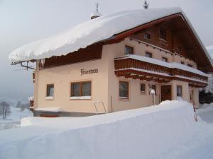 Pension Felsenheim - Accommodation - Ramsau am Dachstein
