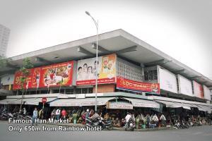 Rainbow Hotel Da Nang, Hotels  Da Nang - big - 33