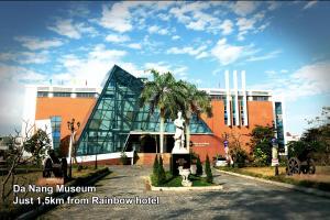 Rainbow Hotel Da Nang, Hotels  Da Nang - big - 51