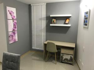 HERMOSO APT 2DO PISO CALI, Appartamenti  Cali - big - 7