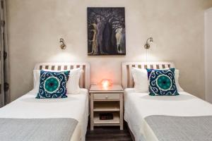 Miles B&B Guest House, Bed & Breakfasts  Oudtshoorn - big - 31