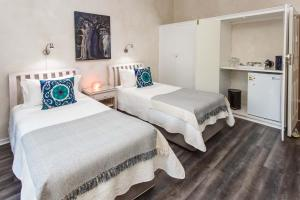 Miles B&B Guest House, Bed & Breakfasts  Oudtshoorn - big - 28