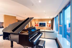 Gelade Service Apartment, Appartamenti  Chengdu - big - 74