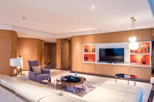 Gelade Service Apartment, Appartamenti  Chengdu - big - 73