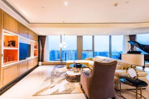 Gelade Service Apartment, Appartamenti  Chengdu - big - 71