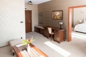 Hotel i Restauracja Bona, Hotely  Sanok - big - 10