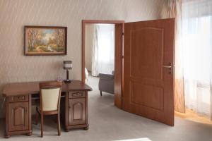 Hotel i Restauracja Bona, Hotels  Sanok - big - 35